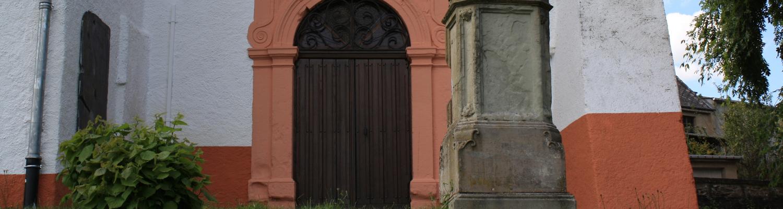 Kirche Wilwerwiltz